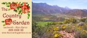 THE COUNTRY GARDEN GUEST FARM, LADISMITH