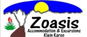 ZOASIS ACCOMMODATION & EXCURSIONS