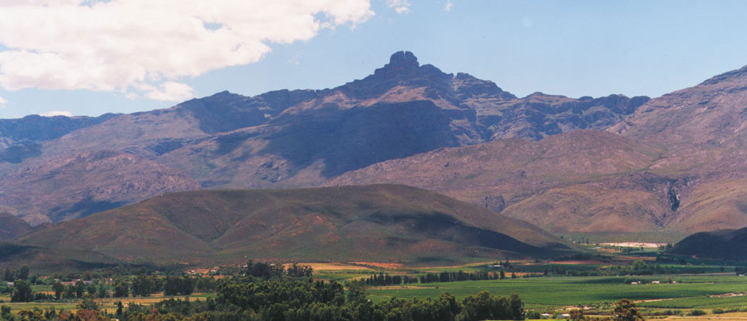 Ladismith-Info.co.za